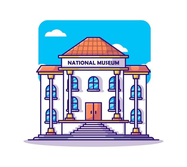 Museumcartoon