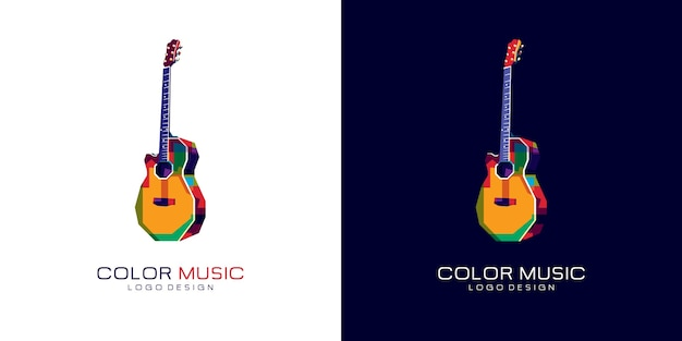 Muziek logo