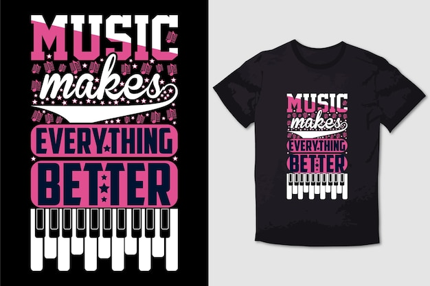Muziek maakt alles beter