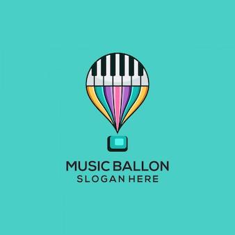 Muziekballon