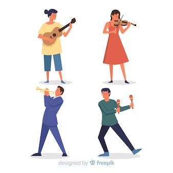 Muzikanten