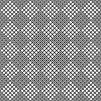 Naadloos patroon geometrisch abstract diagonaal vierkant