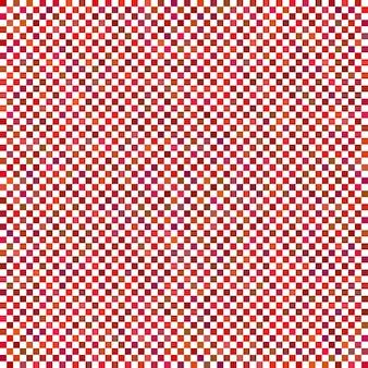 Naadloos patroon met kleine kleurrijke kooi