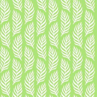 Naadloos patroon met kleurrijke vruchten voor textielontwerp. zomer achtergrond in felle kleuren. handgetekende trendy vectorillustratie.