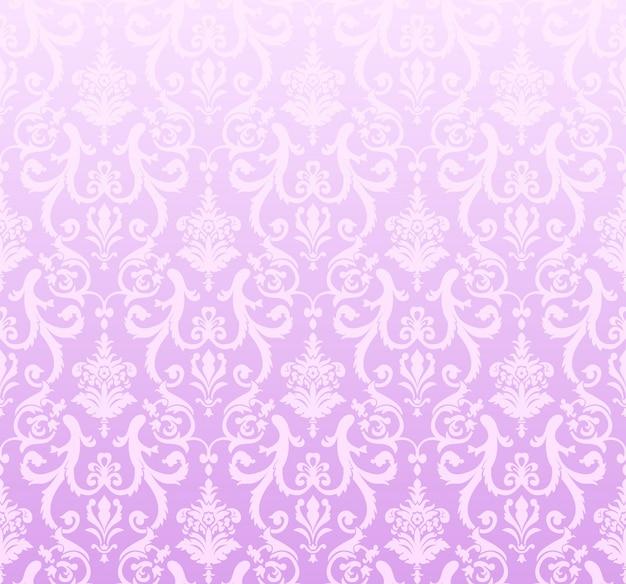 Naadloos roze als achtergrond