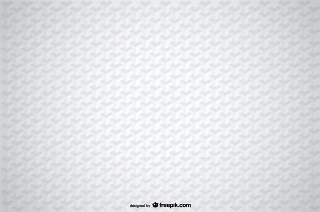 Naadloze 3d-illusie geometrische achtergrond