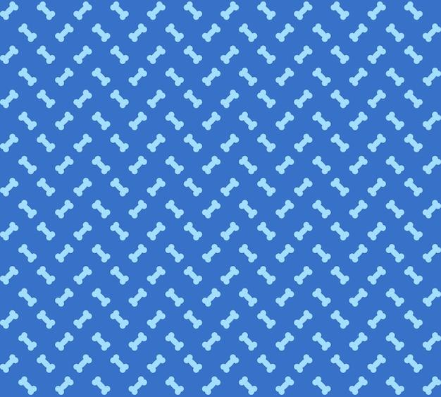 Naadloze botten patroon