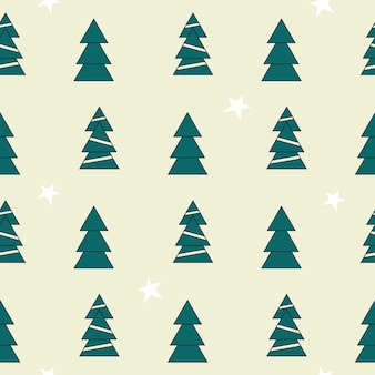 Naadloze driehoeken patroon. vector abstracte nieuwjaar achtergrond voor ontwerp en decoratie textiel, covers, pakket, inpakpapier.