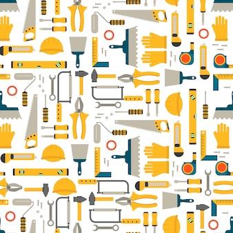 Naadloze hulpmiddelen voor patroonbouw