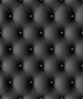 Naadloze lederen textuur