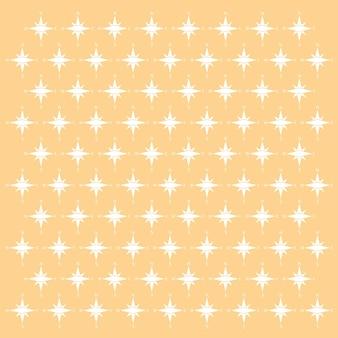 Naadloze patroon kompas vector afbeelding