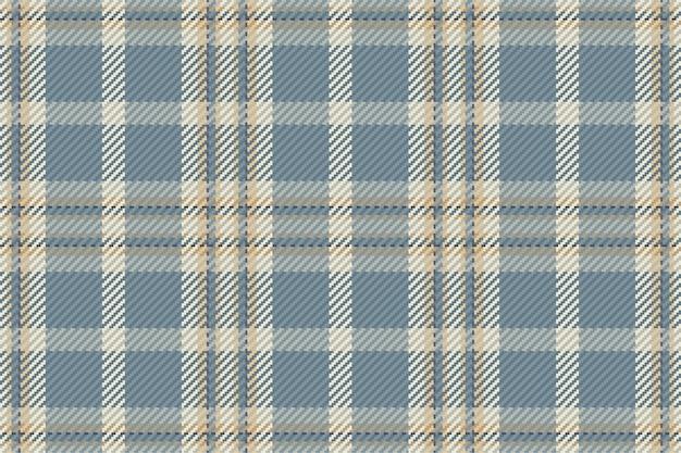 Naadloze patroon van schotse tartan plaid. herhaalbare achtergrond met de textuur van de controlestof.