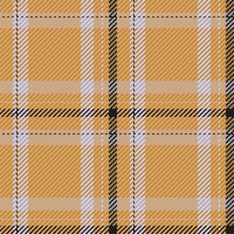 Naadloze patroon van schotse tartan plaid