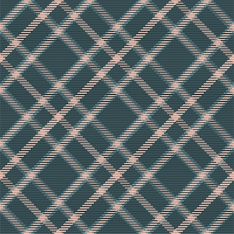 Naadloze patroon van schotse tartan plaid.