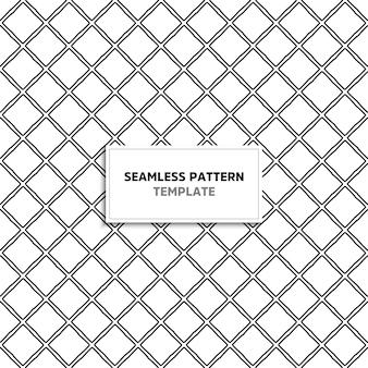 Naadloze patroon. vintage decoratieve elementen sjabloon