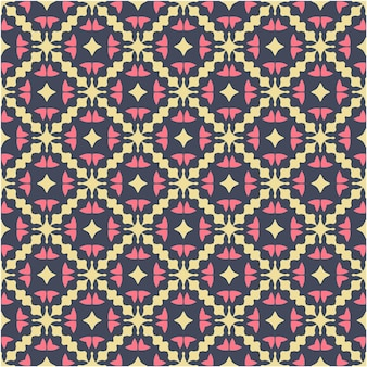 Naadloze textuur abstracte patronen gebruikt voor behang, decoratief, tegelpatroon, website achtergrond, texturen, textiel, kaarten, papieren patroon, kleurboeken