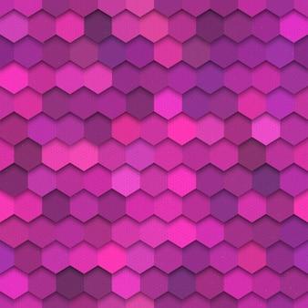 Naadloze vector hipster mode patroon met grunge textuur