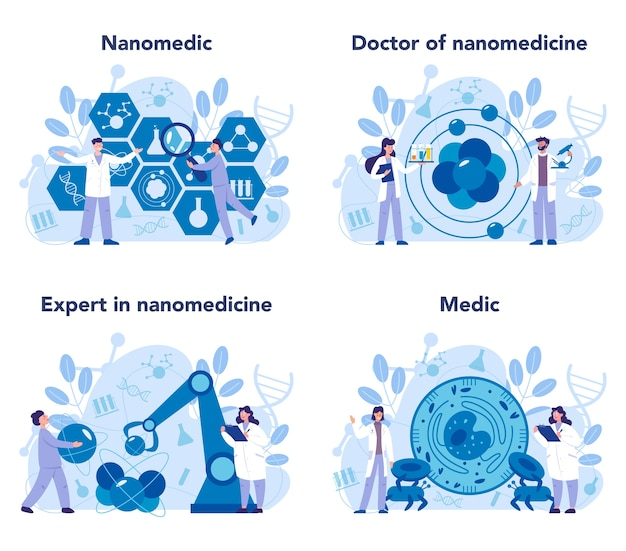 Nanomedic-set