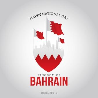 Nationale feestdag bahrein