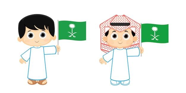Nationale feestdag saoedi-arabië