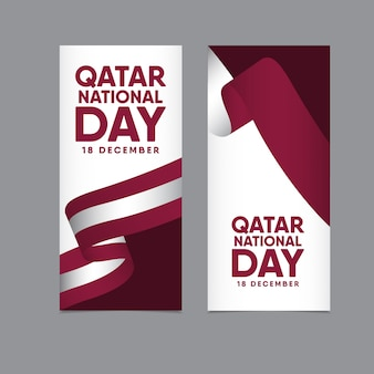 Nationale feestdag van qatar