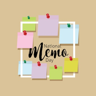 Nationale memo-dag