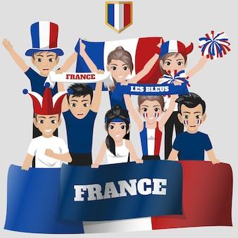 Nationale profkampioen van frankrijk