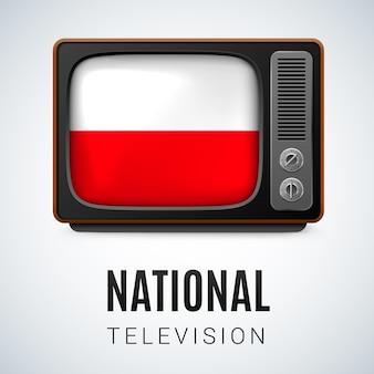 Nationale televisie
