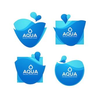 Natuurlijk bronwater logo