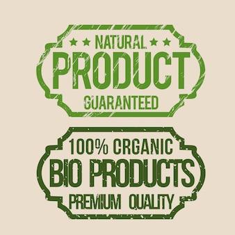 Natuurlijk product