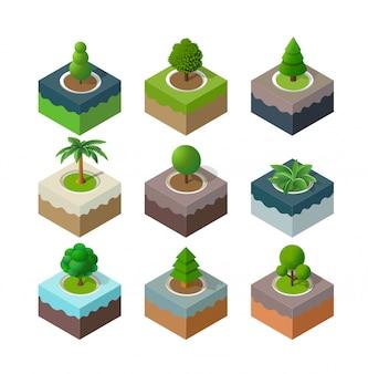 Natuurpark stedelijk landschap