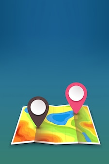 Navigatieset 05