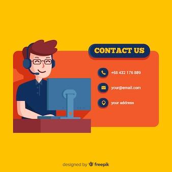 Neem contact met ons op