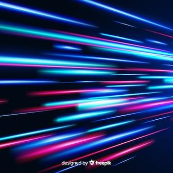 Neon bars achtergrond