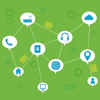Netwerk en multimedia
