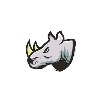 Neushoorns logo
