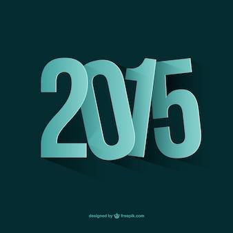 Nieuw jaar 2015
