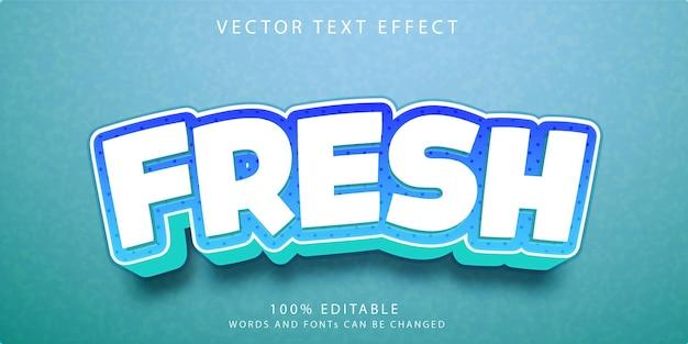 Nieuwe stijlsjabloon voor teksteffecten