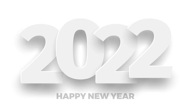 Nieuwjaar wit.