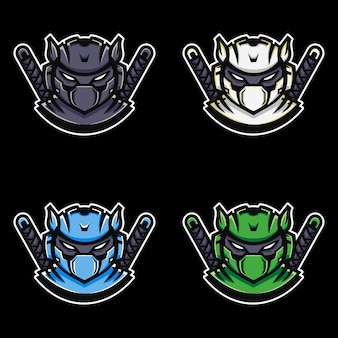 Ninja esport-logo.