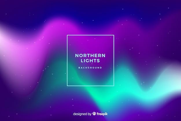 Noorderlicht achtergrond
