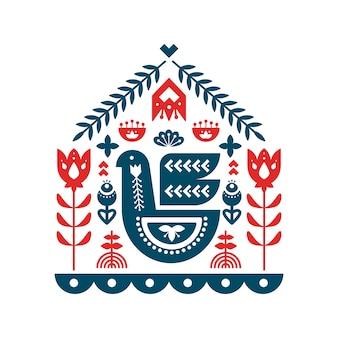 Noordse ornamenten