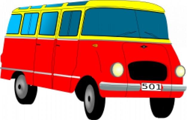Nysa 501 mikrobus