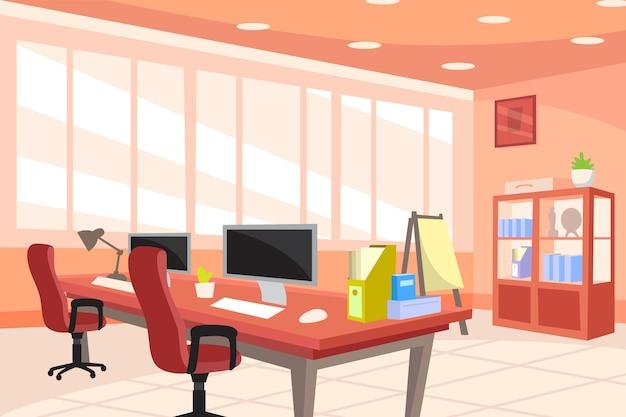 Office-achtergrondthema