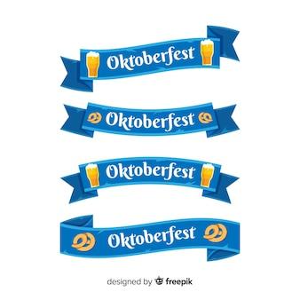 Oktoberfest lintcollectie