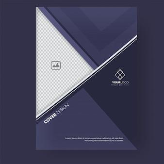 Omslag ontwerp