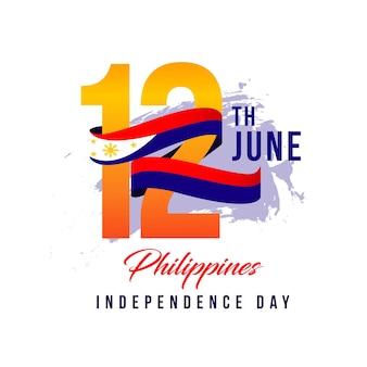 Onafhankelijke dag in filipijnen