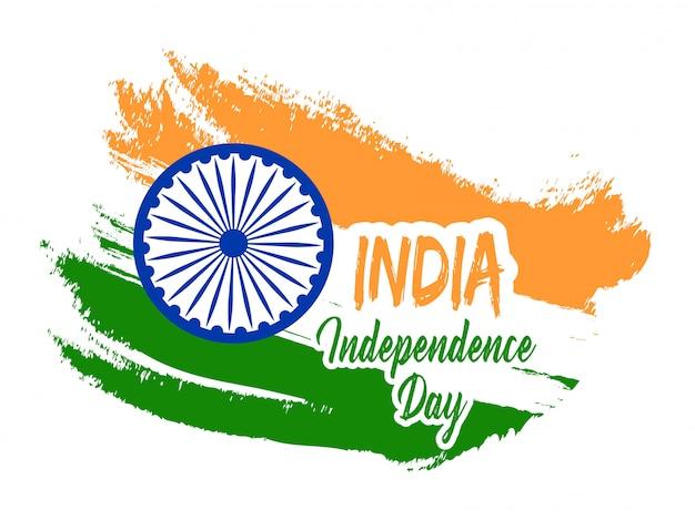 Onafhankelijkheidsdag viering in india