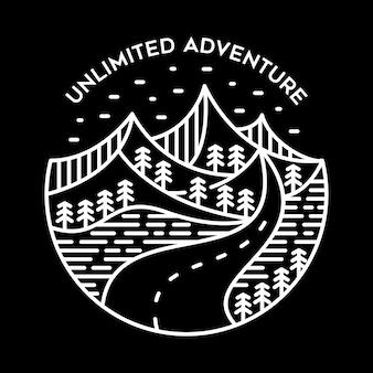 Onbeperkt avontuur