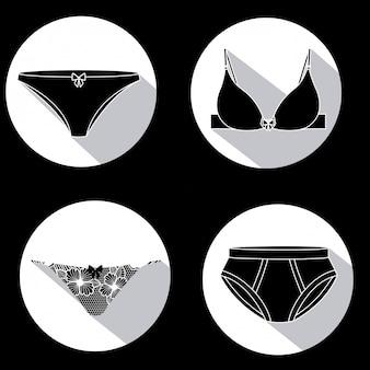 Ondergoed ontwerp